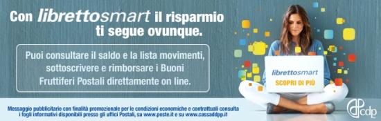 libretto smart poste