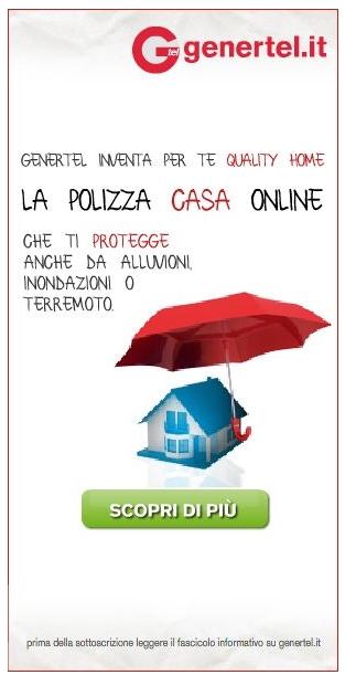 Assicurazione casa generali miglior investimento sicuro for Assicurazione casa generali
